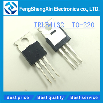 10pcs/lot  New  IRLB4132  IRLB4132PBF 30V78A TO-220 MOSFET