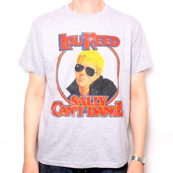LOU REED T-Shirt Sally resmi mal